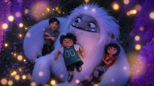 Film Abominable