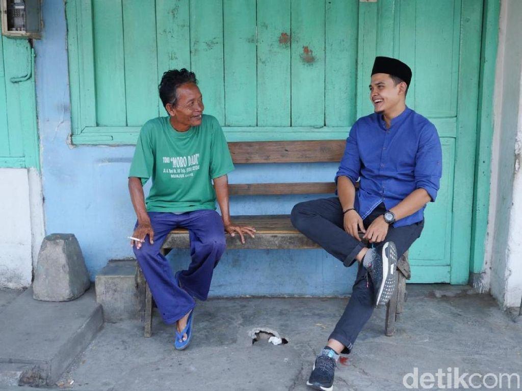 Sisihkan Denada di Pileg, Petani Kopi Ini akan Dilantik di Senayan