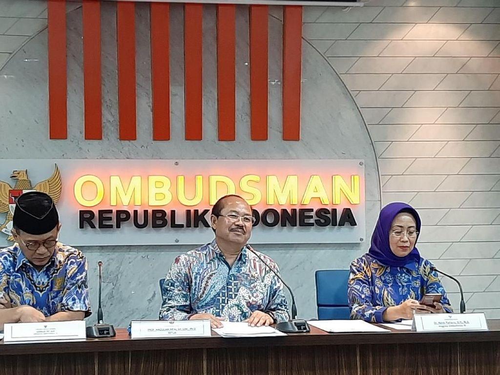 Kapolda Sultra Promosi Jabatan, Ombudsman: Masyarakat Kecewa