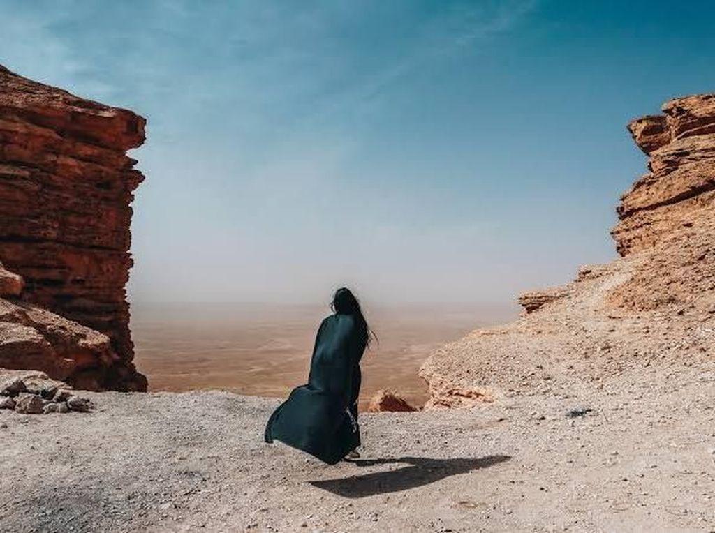 Foto: Wisata ke Ujung Dunia