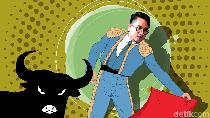 PDIP Solo Tutup Pintu, Gibran: Saya Daftar Cawalkot Lewat DPD-DPP