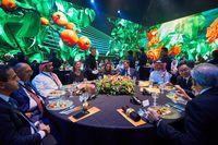 Arab Saudi menjalin kerjasama dalam bidang pariwisata kepada berbagai negara di dunia (Saudi Arabian General Investment Authority)