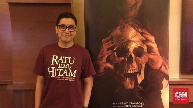 'Suzzanna' Akan Kembali di Film 'Ratu Ilmu Hitam'
