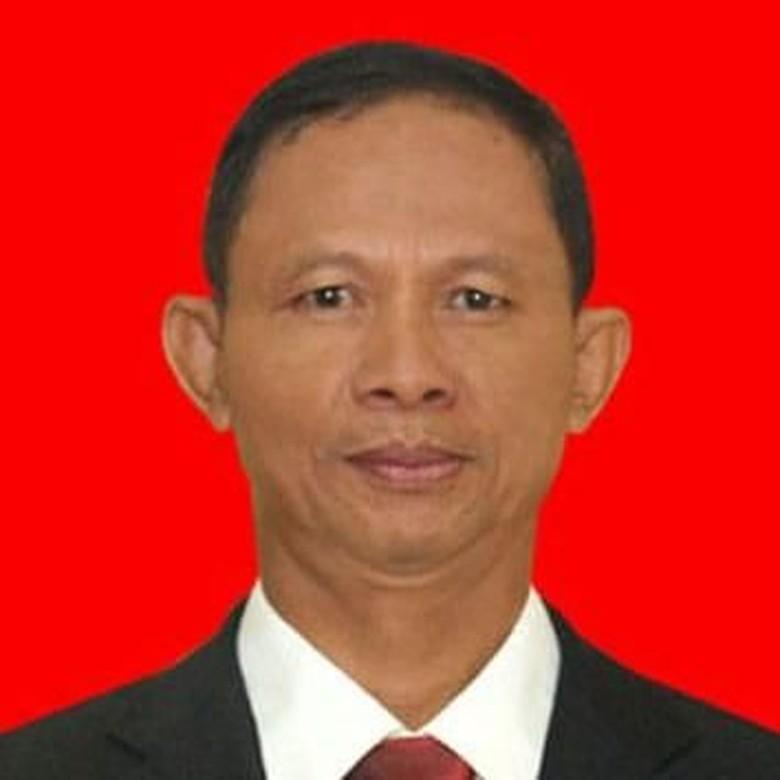 Laksda (Purn) Sony Santoso Terduga Perusuh Aksi Mujahid 212 Caleg Berkarya