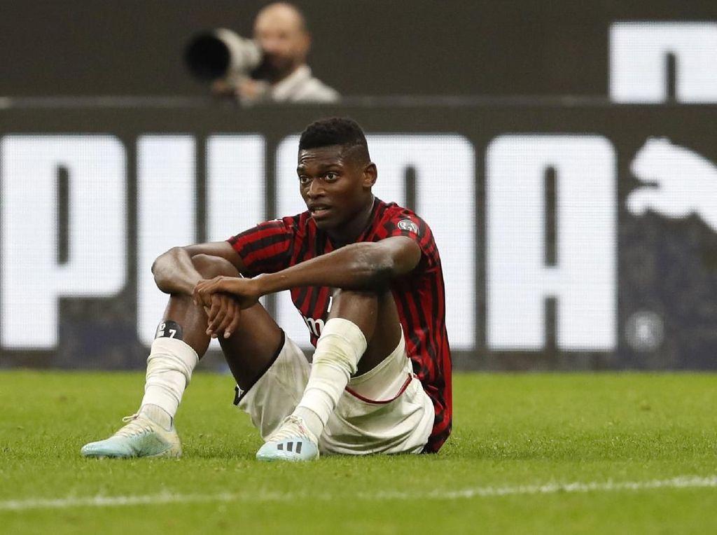 Keisuke Honda: Butuh Bantuan, Milan?