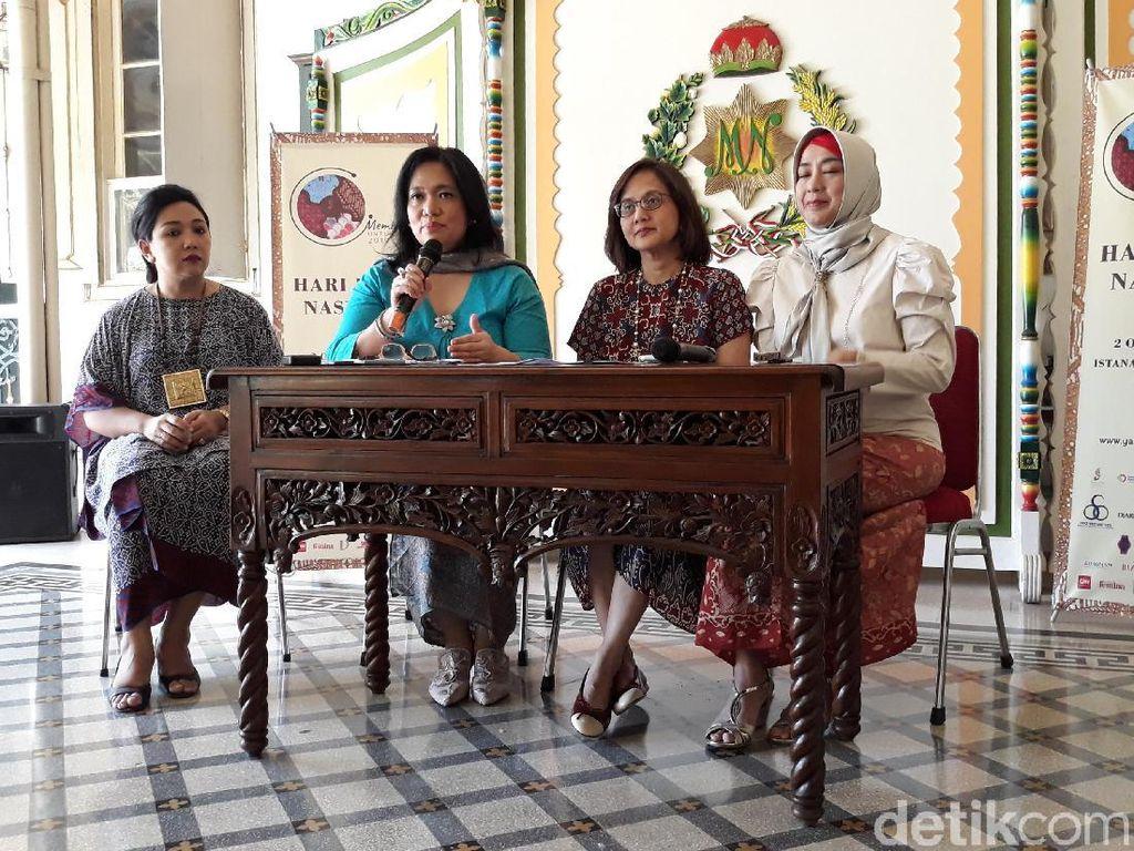 Jokowi Dijadwalkan Hadiri Acara Hari Batik Nasional di Solo Besok