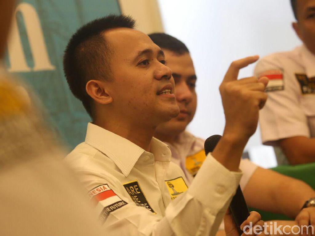 DPR Apresiasi Bank BUMN Restrukturisasi Kredit UMKM