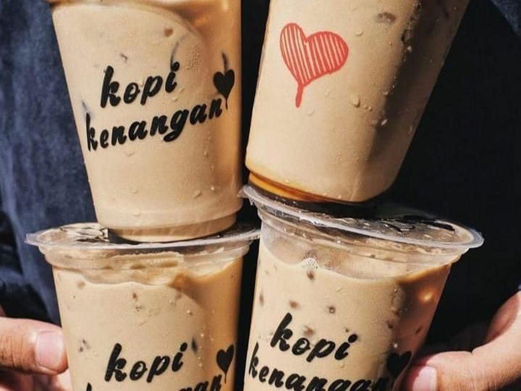 Mau Saingi Starbucks cs, Kopi Kenangan Harus Lokal Banget
