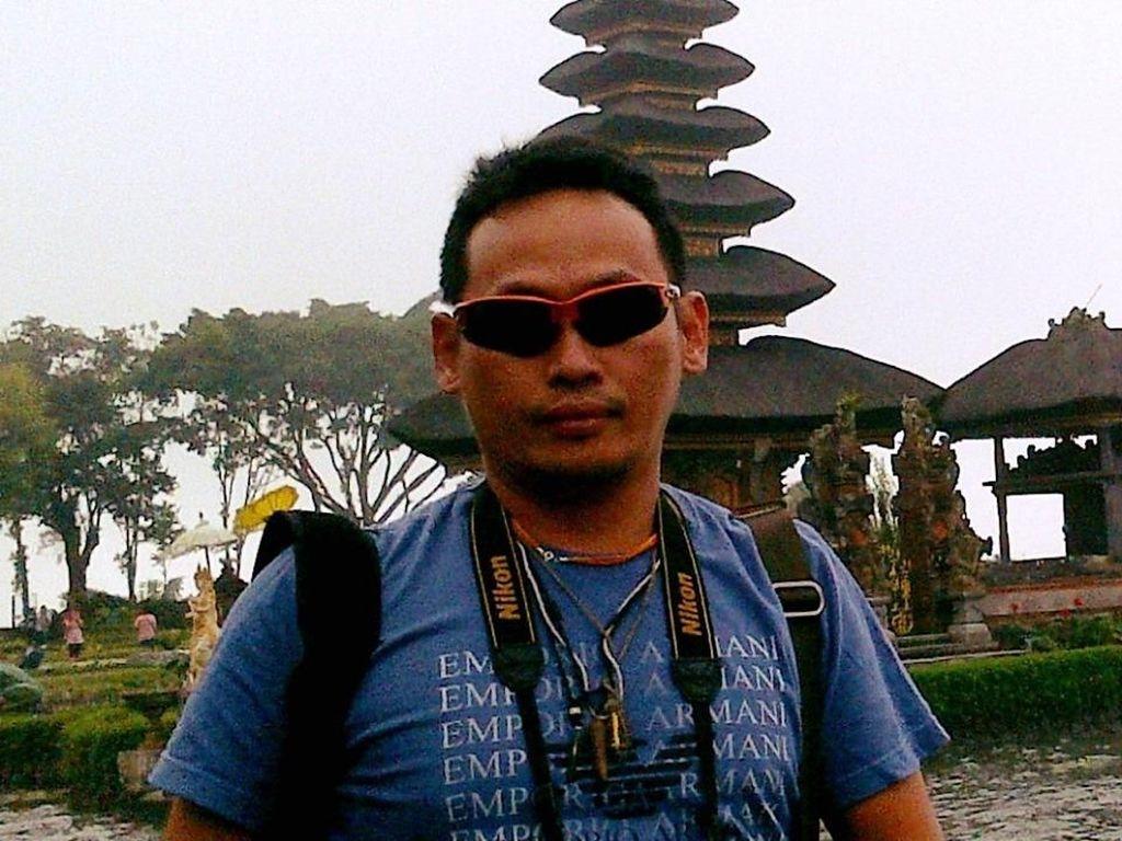 Relawan Jokowi: Habib Pengancam Ninoy Karundeng Adalah Salah Satu Tersangka