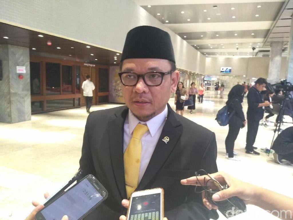 Setuju Ambang Batas DPR 7%, Golkar Dorong Penyederhanaan Parpol