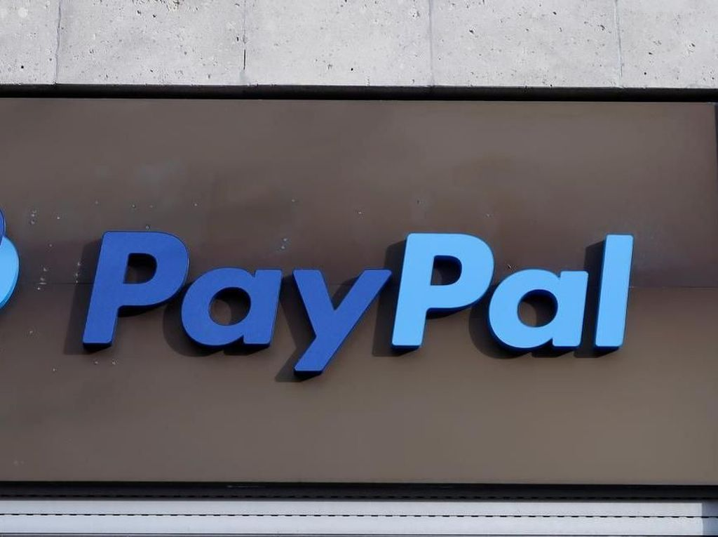 PayPal Menembus Pasar China Lewat GoPay