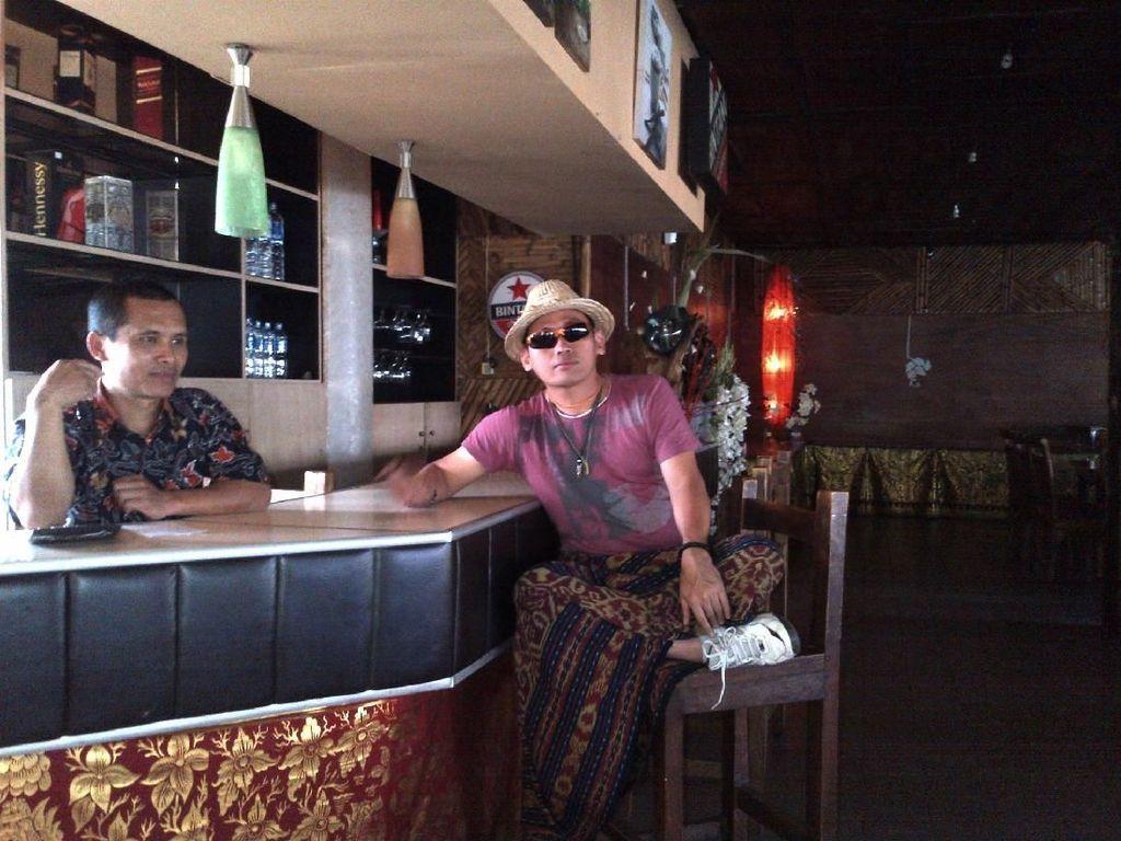Momen Mencekam Penculikan Ninoy Karundeng di Tengah Demo Ricuh