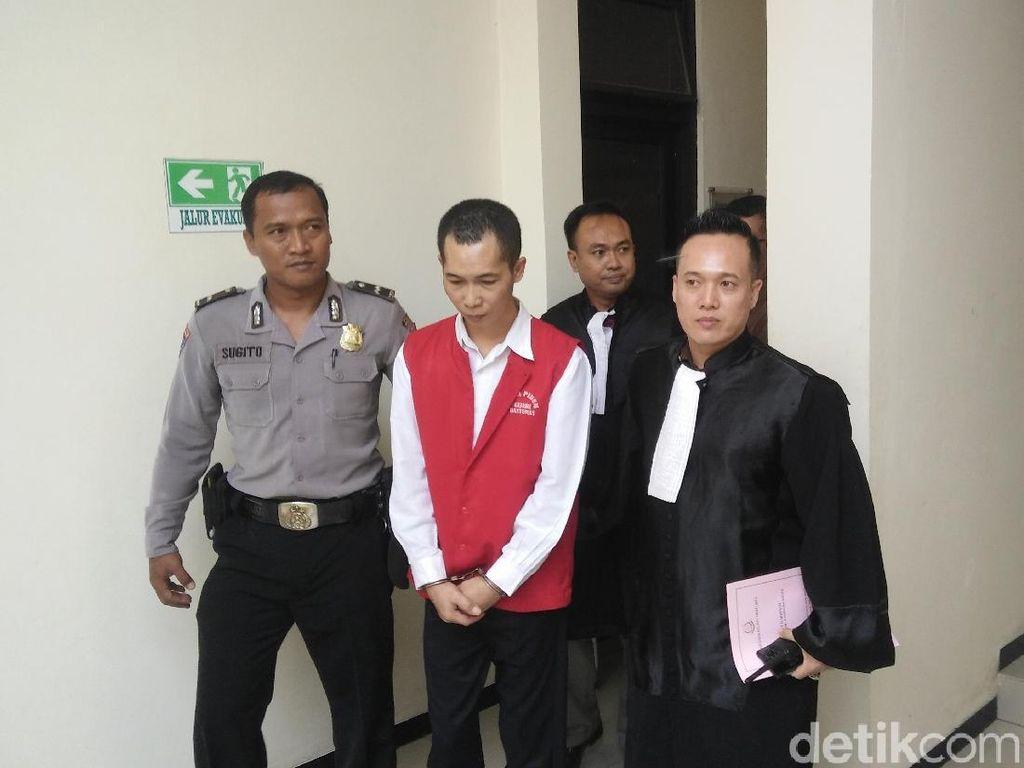 Dituntut Hukuman Mati, Ini Perjalanan Kasus Deni Pemutilasi PNS Bandung