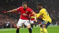 Suporter Mengeluh: MU Vs Arsenal Kok Membosankan?