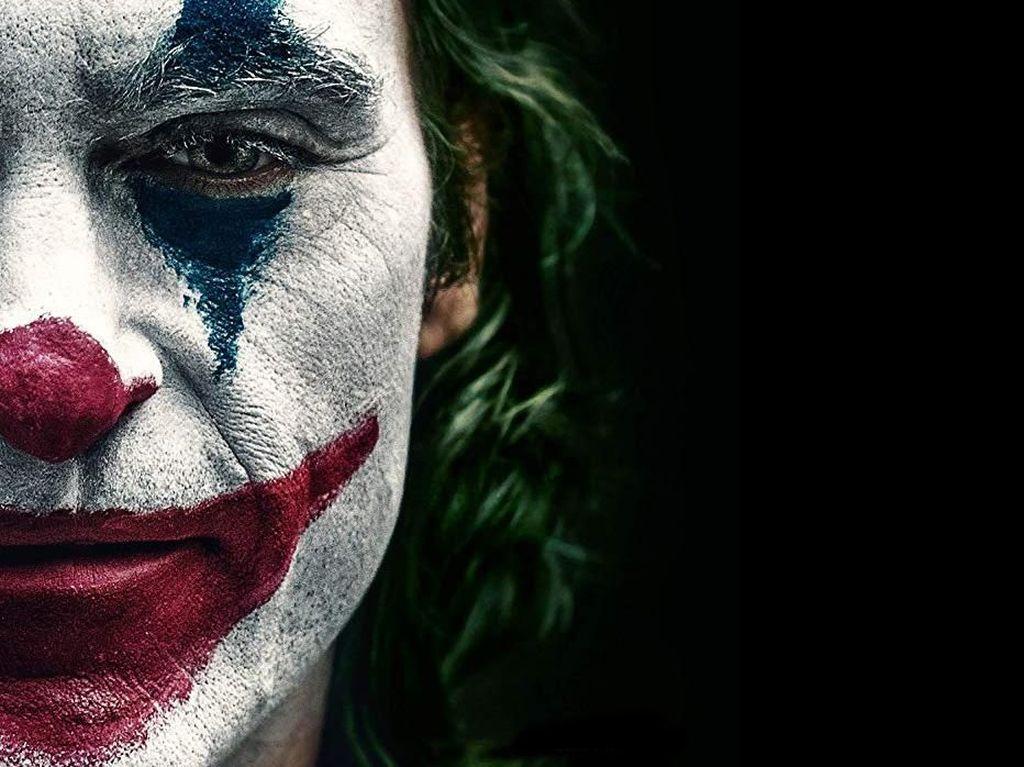 Panji dan Anji Peringatkan Netizen soal Joker