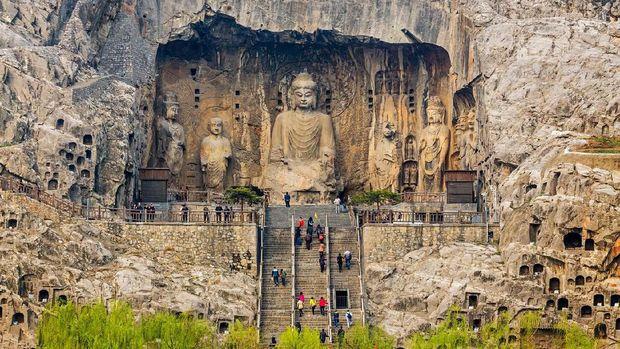 7 Destinasi Wisata di China yang Belum Terekspose