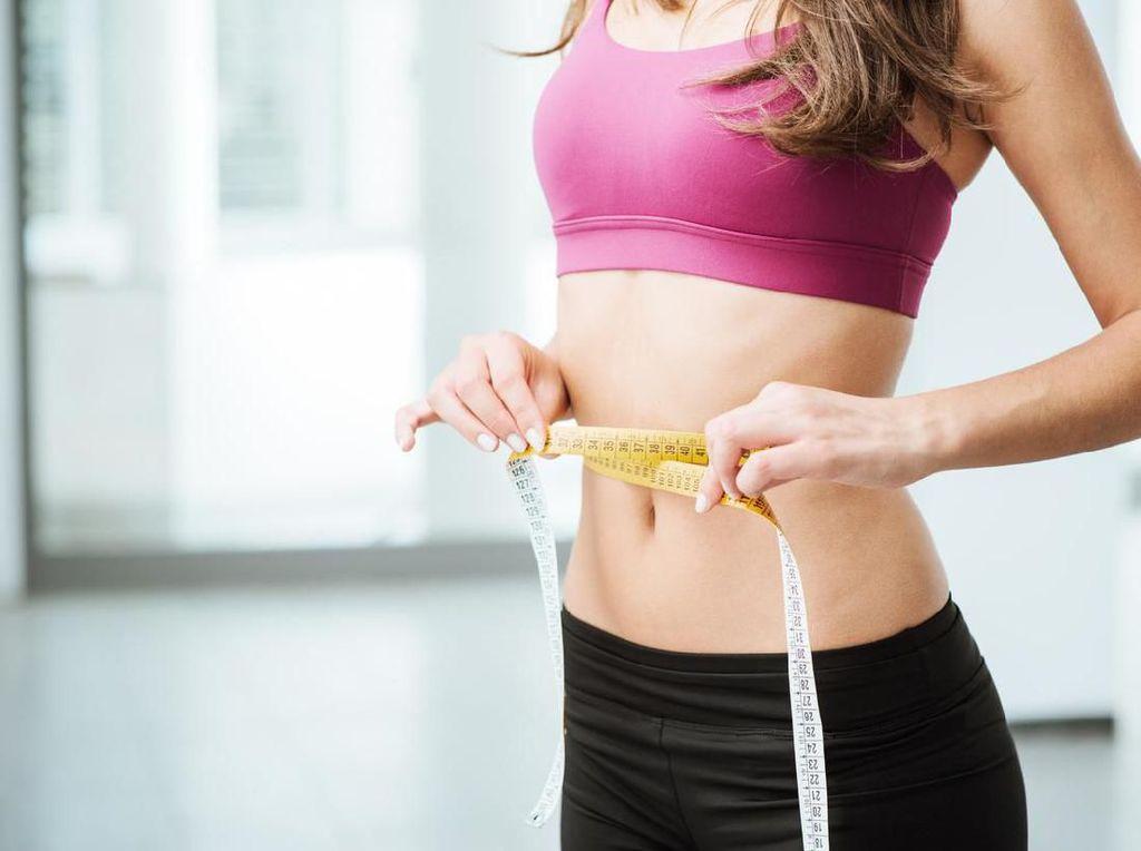 10 Cara Mengecilkan Perut Cepat, Aman, dan Sehat