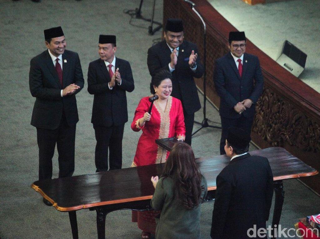 Puan Harap Komitmen Pimpinan Fraksi Agar Anggotanya Hadiri Paripurna