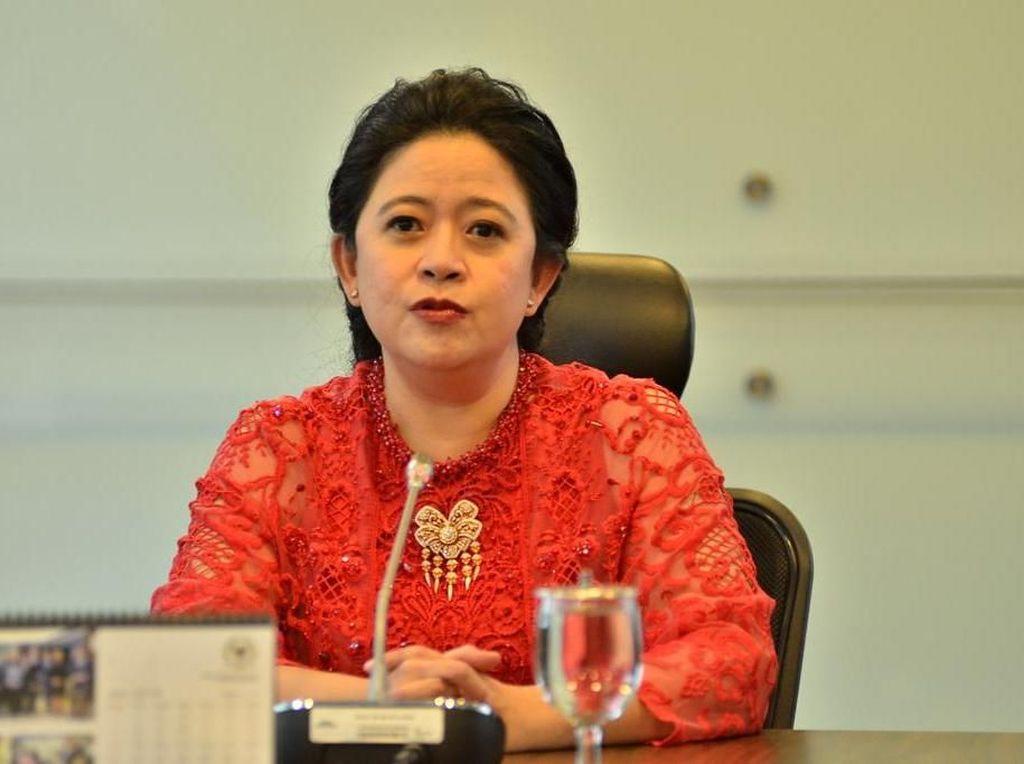 Selain Puan, Ini Daftar Ketua DPR Perempuan di Negara Lain