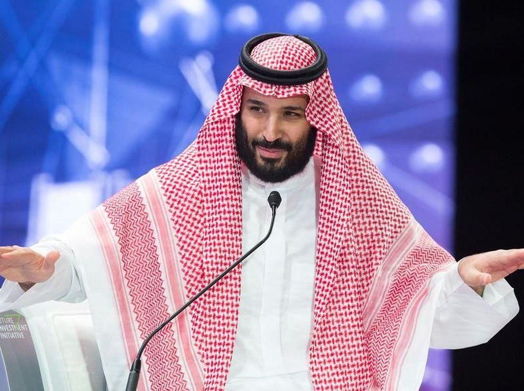 Ada Pangeran Arab di Balik Publisher Game Populer