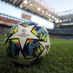 Drawing Liga Champions: Madrid Vs City, Liverpool Ditantang Atletico