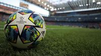 Jadwal Liga Champions Matchday IV
