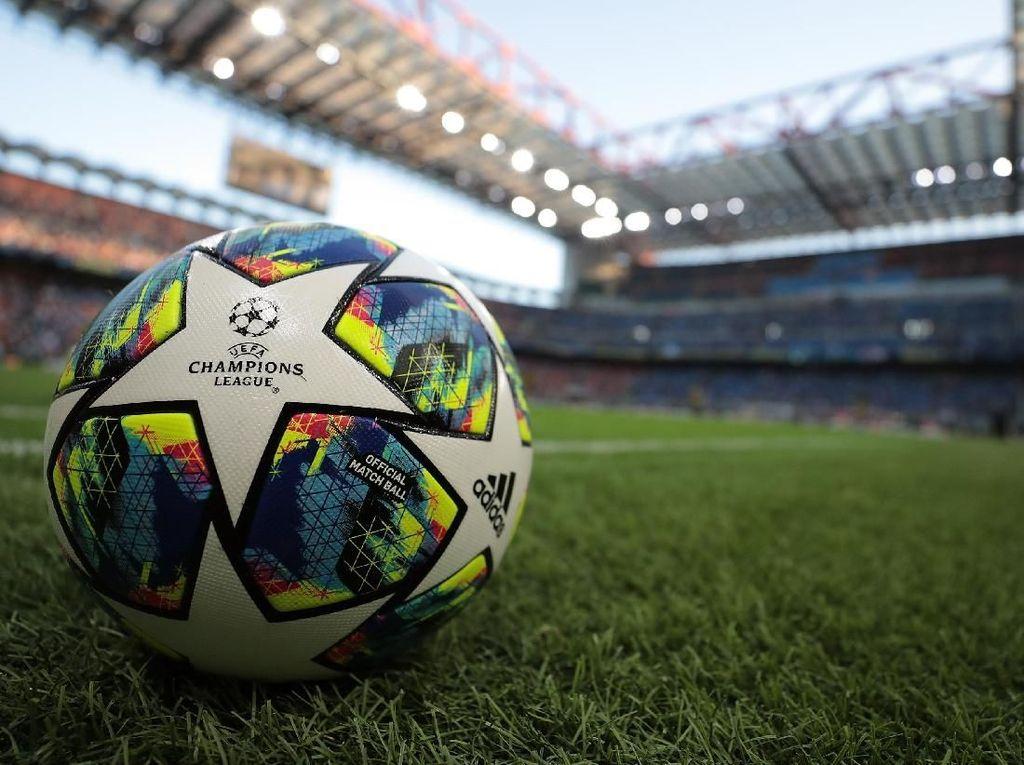 UEFA Hukum Berat Tim Pemuncak Klasemen Sementara Liga Turki