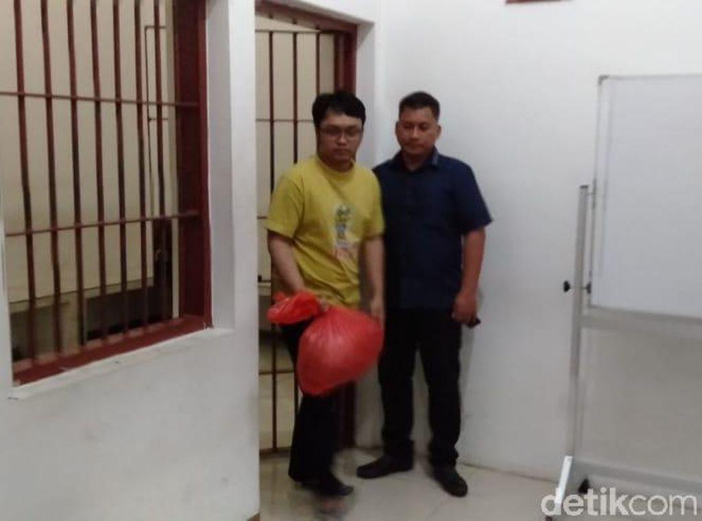 Kasasi Kalah, Begal Payudara Dijebloskan ke Lapas Lowokwaru