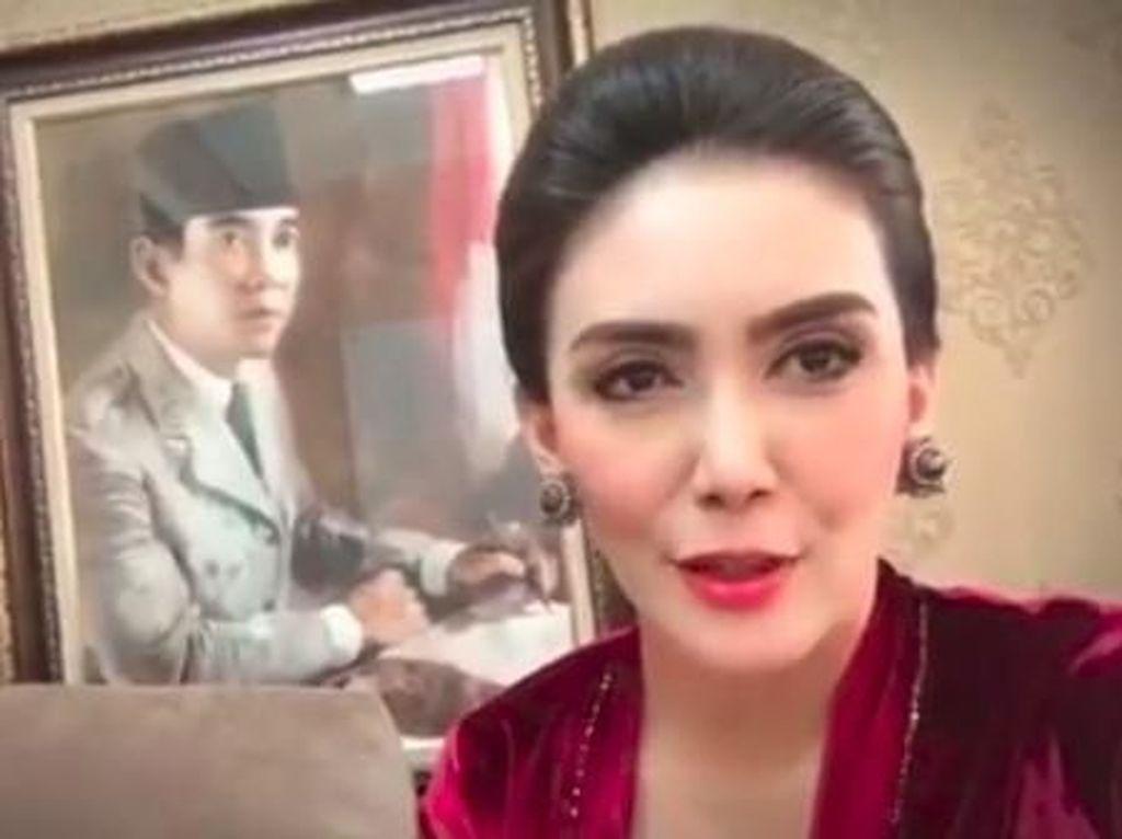 Jelang Dilantik, Rieke Diah Pitaloka Kok Minta Maaf?