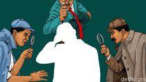 Kejaksaan Periksa Sekda Riau Terkait Kasus Dugaan Korupsi di Pemkab Siak