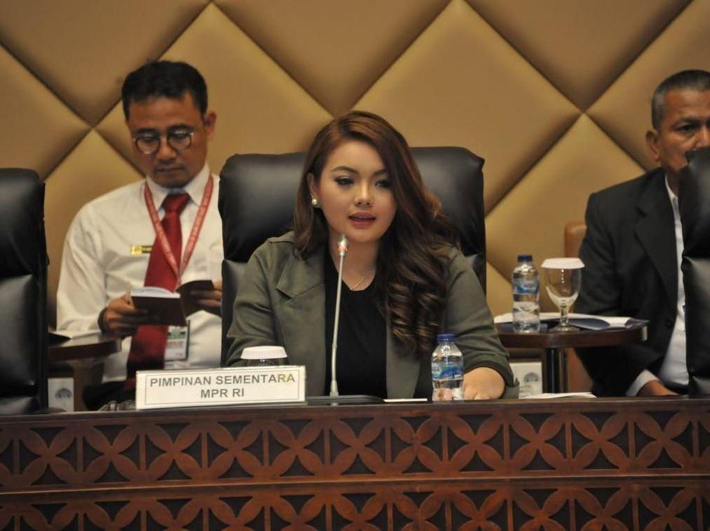 Rapat Konsultasi Sepakati Rancangan Jadwal Sidang Paripurna MPR