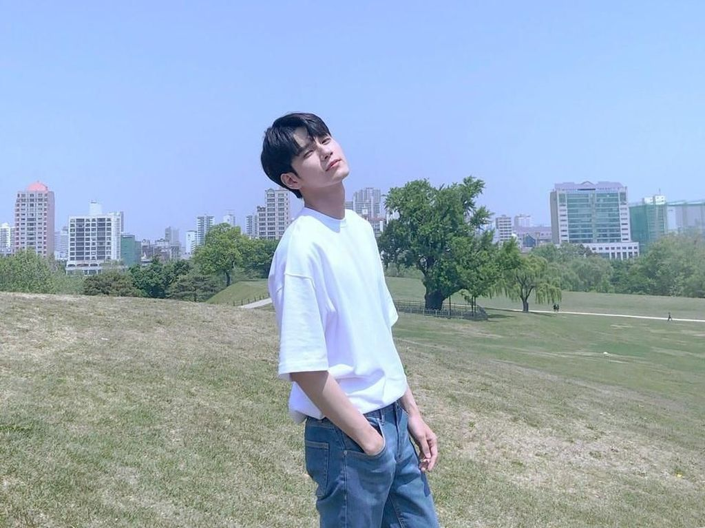 Ong Seong Wu Ditawari Main Film Bareng Park Hae Joon-Ryu Seung Ryong