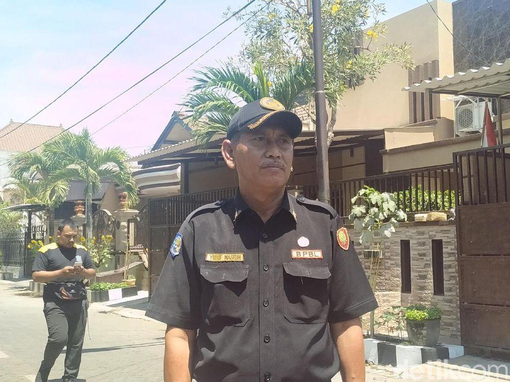 Penanganan Semburan Minyak di Surabaya Masih Fokus pada Penampungan