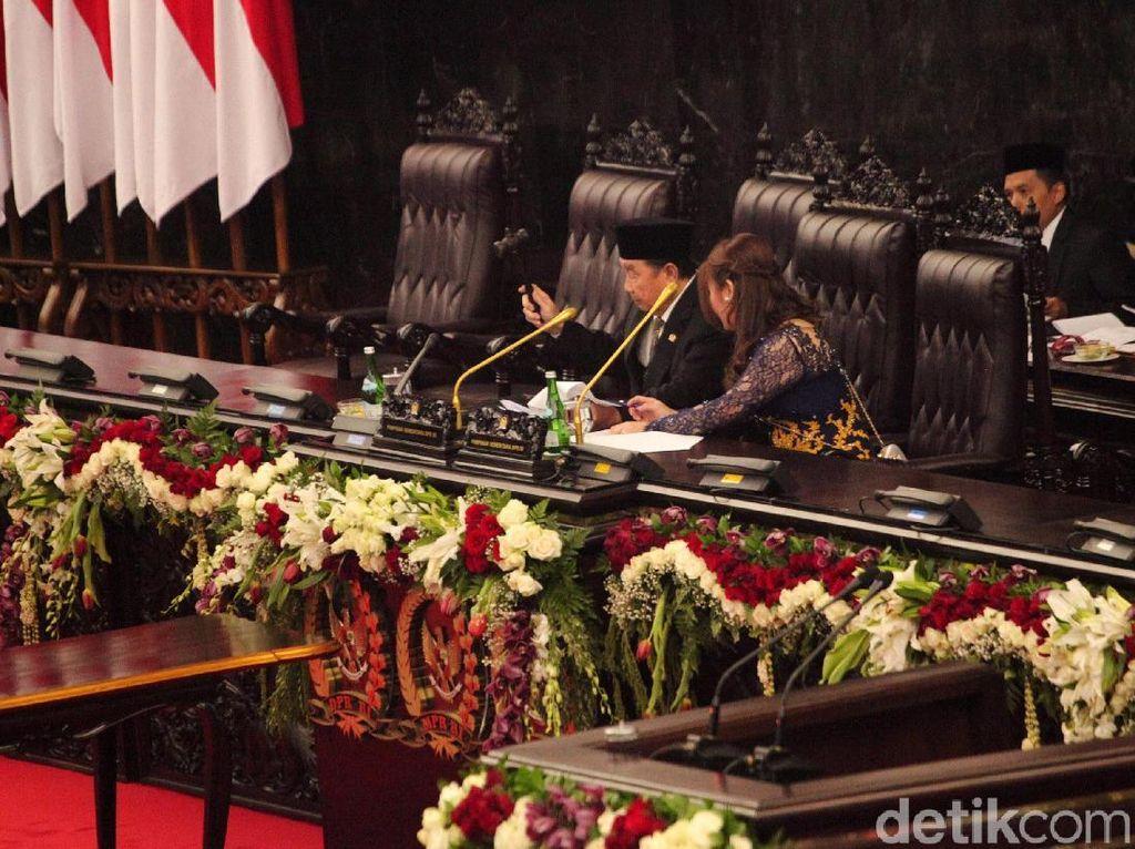 Bandingkan Pimpinan DPR dari Sisi Otomotif
