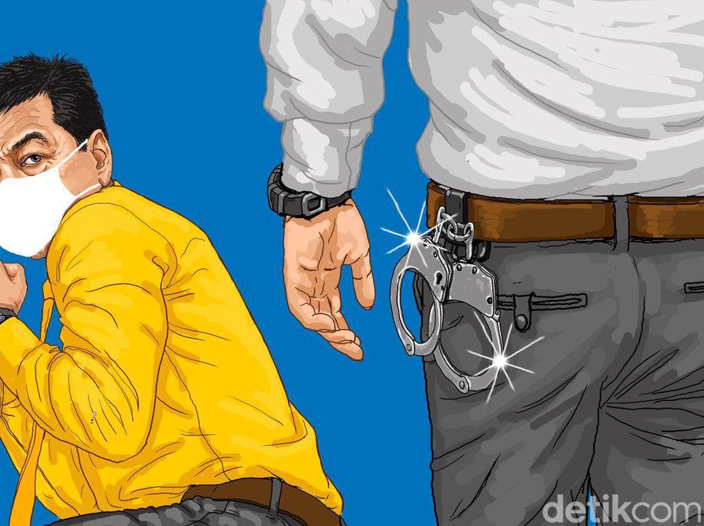 Polisi Buru Rampok yang Aniaya Anak Pedagang Pecel Lele di Bogor