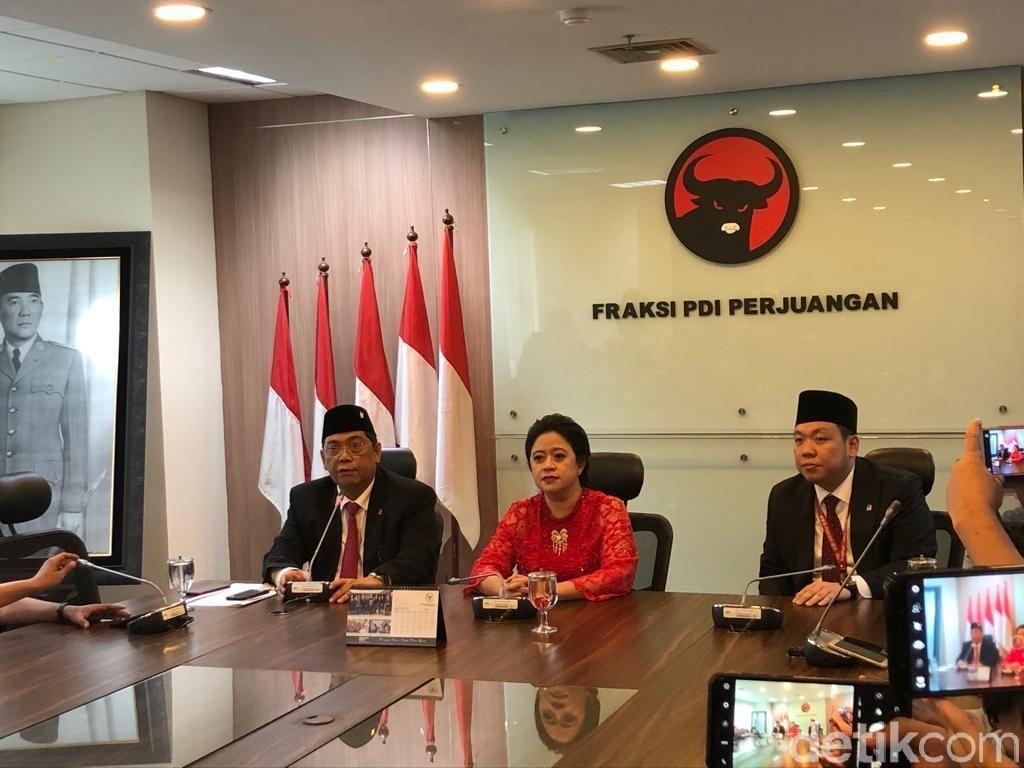 Puan Maharani Ingin Anggota DPR Kedepankan Kritik Konstruktif