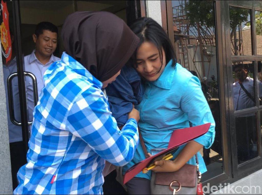 Kasus Perzinaan Istri Polisi dengan Dokter Dicabut, SP3 Segera Terbit