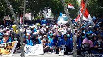 Mahasiswa Palu Minta Jokowi Copot Wiranto-Tito, Istana: Apa Masalahnya?