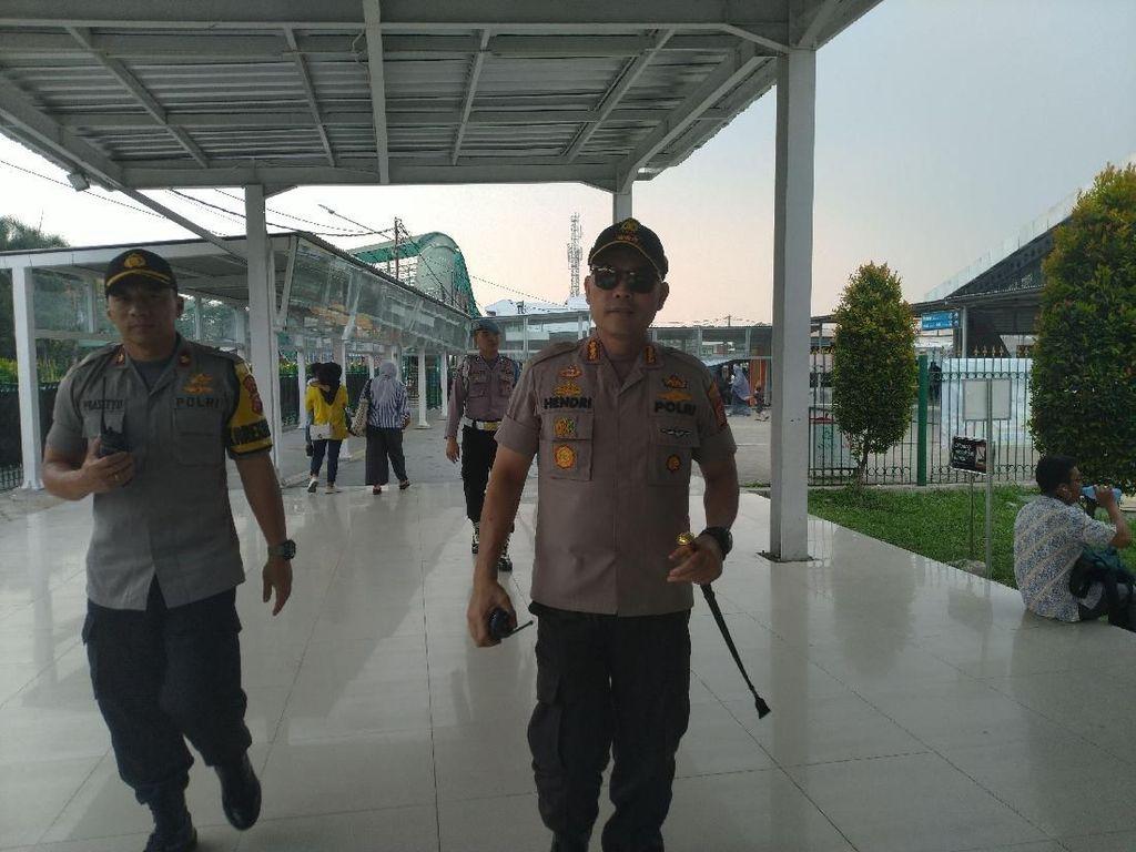 Bawa Celurit Saat Akan Ikut Demo, 3 Siswa di Bogor Jadi Tersangka