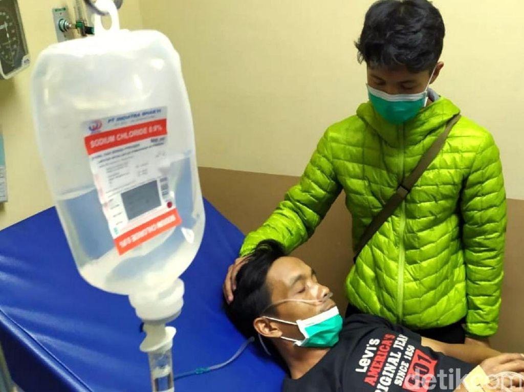17 Orang Keracunan Kaporit di Cianjur, Polisi: Diduga Ada Kelalaian