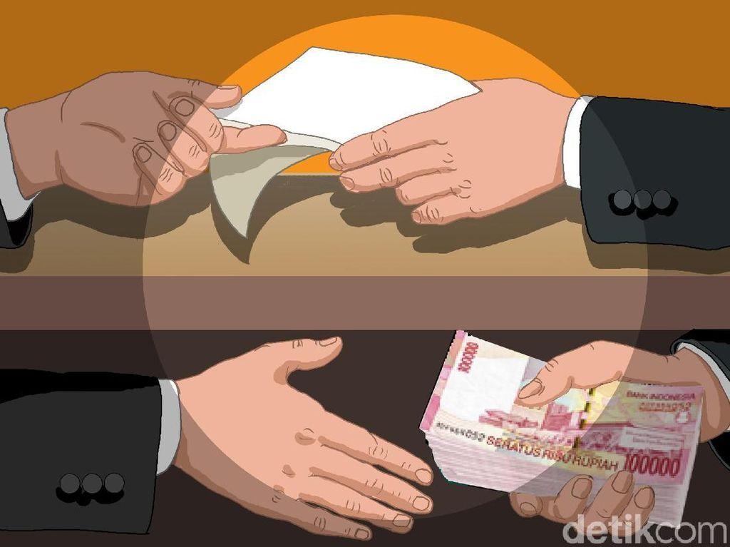7 Terdakwa Korupsi Bank Mandiri Rp 1,8 T Dibebaskan, Pengacara: Tepat!