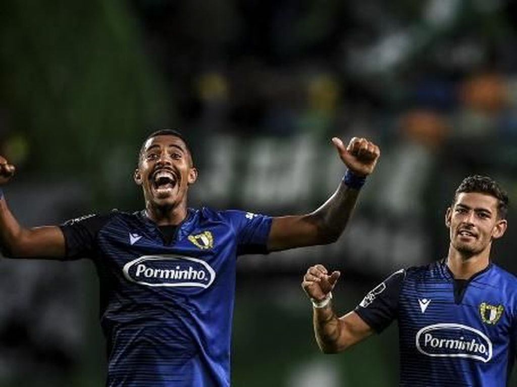 Sensasi Famalicao: Klub Promosi Liga Portugal yang Kangkangi Porto dan Benfica