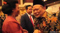 Cerita La Nyalla: Tobat Sebar Hoax Jokowi, Lolos Kasus Korupsi, Ketua DPD