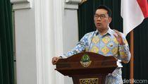 RK: Saya Yakin Kasus Corona di Indonesia Sebenarnya Berlipat-lipat