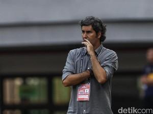 PPKM Bikin Skuad Bali United Batal Kumpul untuk Gelar Latihan