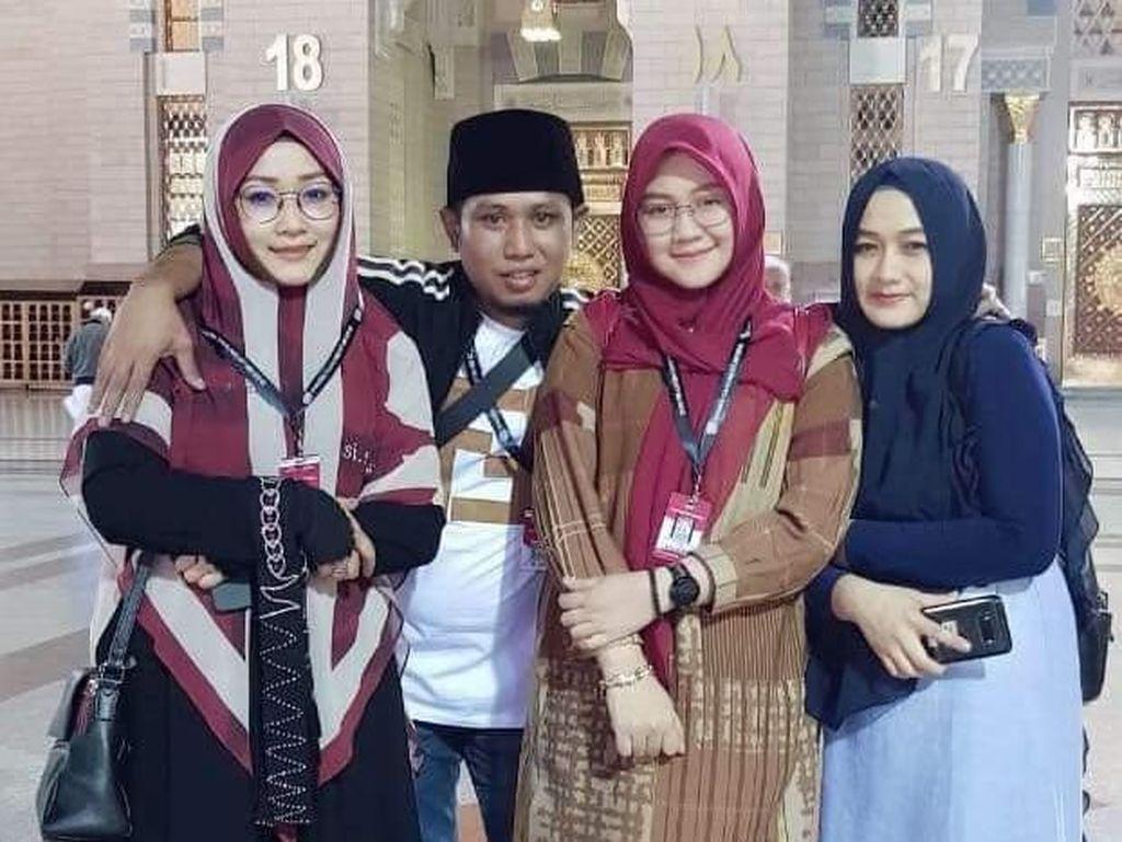 Terungkap! Ini Alasan Siti Aminah Mau Dimadu oleh Lora Fadil