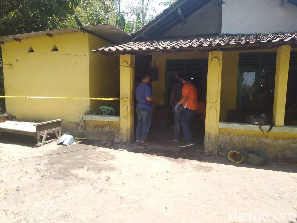 Kantongi Identitas Pelaku, Polisi Buru Pembunuh Penjual Nasi di Jombang