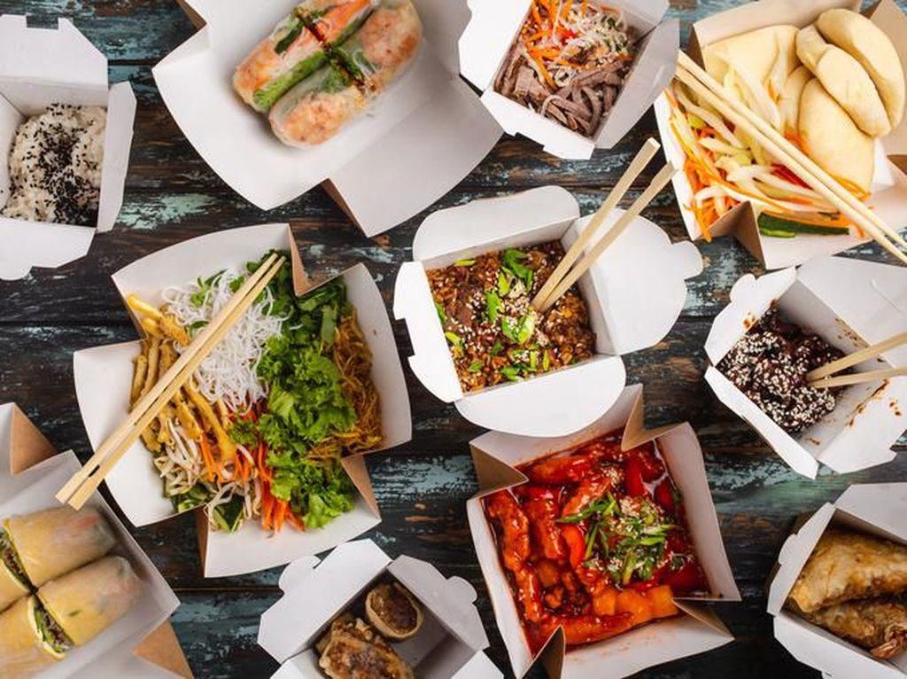 Netizen Ini Cuhat Terkena Tumor Payudara Karena Rutin Makan Junk Food dan Mie Instan