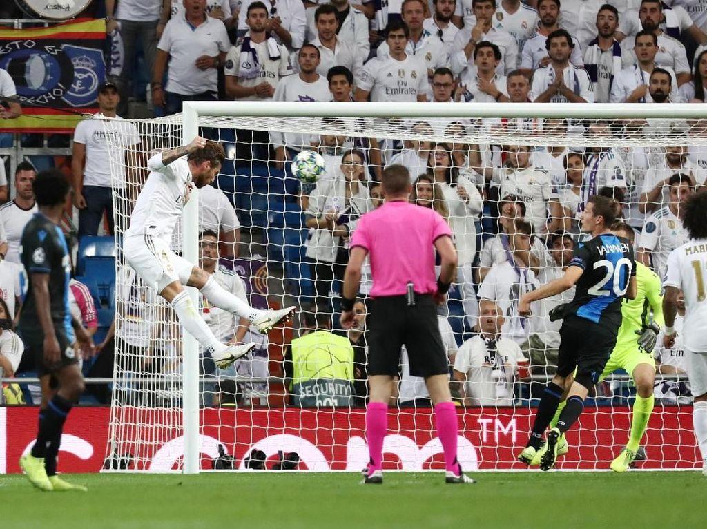 Klasemen Liga Champions: Madrid Terjepit, Man City dan Bayern Melejit