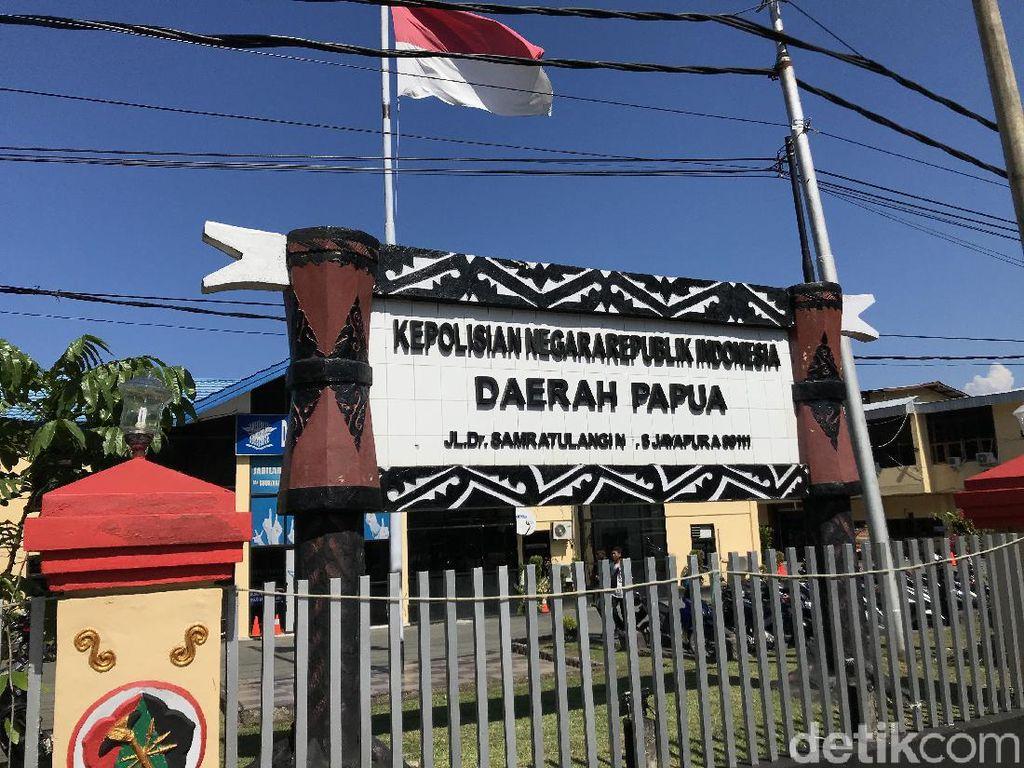 Fakta-fakta Pertikaian TNI Vs Polri di Papua yang Merenggut 3 Nyawa